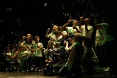 Faula Teatre / Escoles de Dansa SENTIMENTS, de Paco Valls
