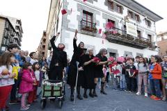 Hortzmuga Teatroa FEMMES, d'Hortzmuga Teatroa