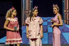 L'Horta Teatre - Eventime Teatro LAS TRES CERDITAS, de Roberto García