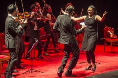 Orquesta de Cambra de l'Empordà CONCERTO A TEMPO D'HUMORE, de Jordi Purtí