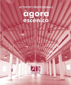 L'EspaiÀgoraEscènica serà l'epicentre de la Mostra de Teatre d'Alcoi