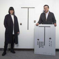 Nuria Fuster es la autora del Cartell de la Mostra 2016