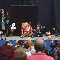 Xavi Castillo en la edició 2015 de la Mostra