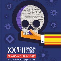 XXVII Mostra de Teatre d'Alcoi